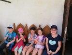 Školní výlet - 2. třída (Pavlov, Ledeč, Stvořidla 2