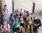 Školní výlet - 2. třída (Pavlov, Ledeč, Stvořidla 5