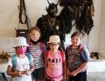 Školní výlet - 2. třída (Pavlov, Ledeč, Stvořidla 10